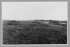 Wikingerzeitliche Grabhügelgruppe Morsum Nösse Quelle Sylter Archiv