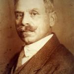 kei Korwan  1865-1942 um.1900.