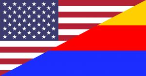 US-FRR Fahne