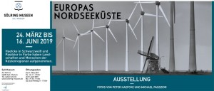 Sonderausstellung Europas Nordseekueste